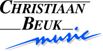 Christiaan Beuk Music